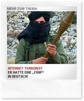 Internet-Terrorist Bekkay Harrach ist bin Ladens deutscher Terrorist - Bild.de_1236020755652